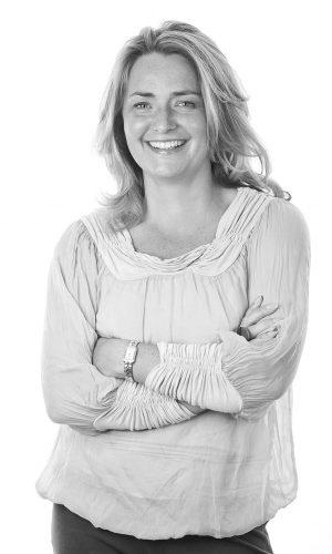 About Portrait of Johannah Ashton-Sykes
